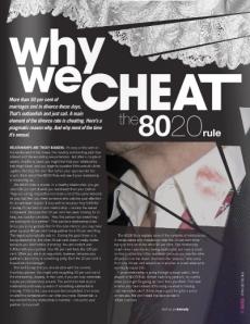 magazine article eight week rule relationships