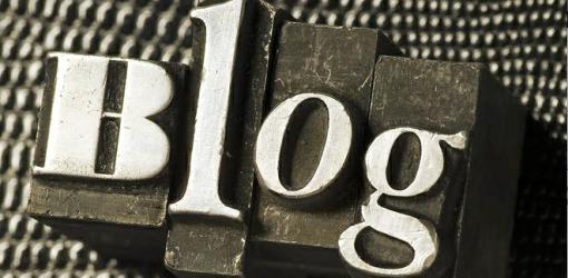 Blogs Vs. Newspapers. Little comparison.